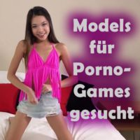 Models für Porno Games